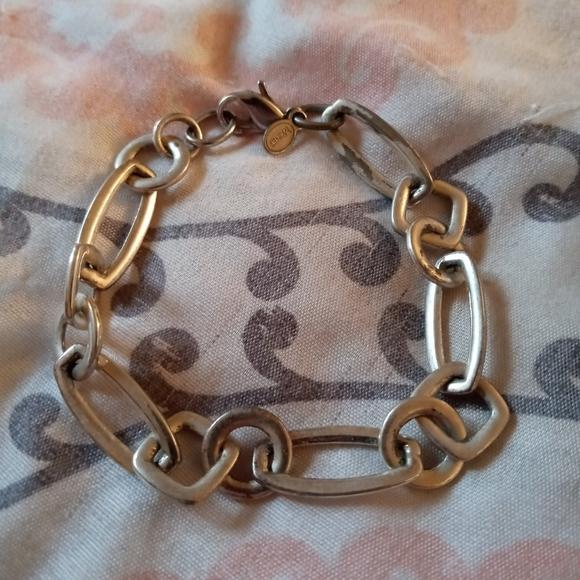 Monet chain bracelet
